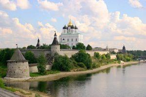 Псков-Печоры. Паломническая поездка